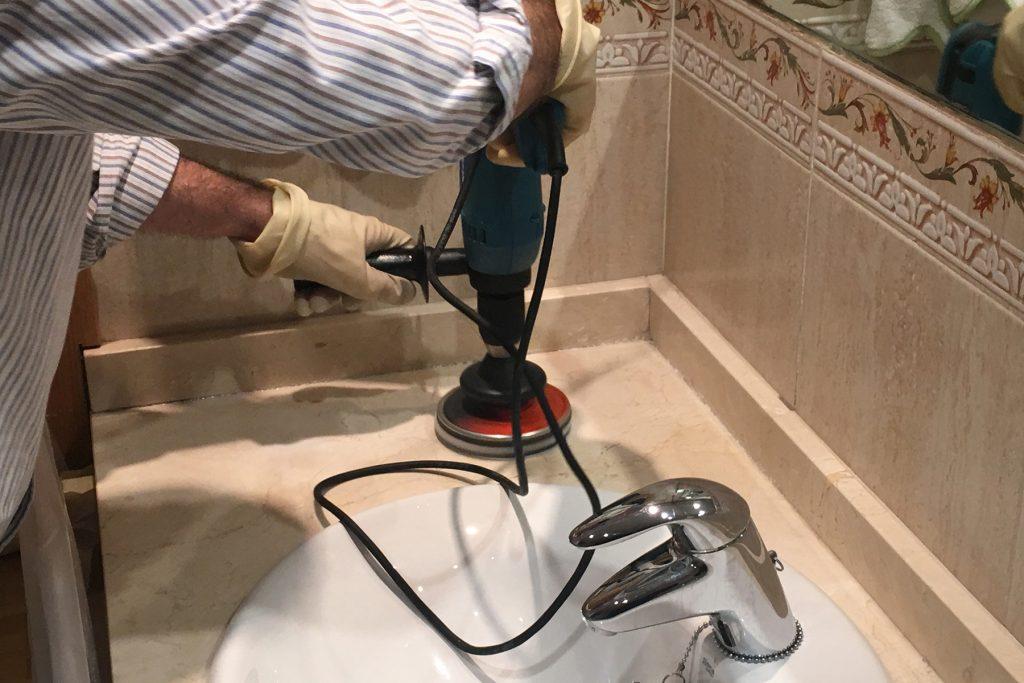 Servicios profesionales de limpiezas especiales