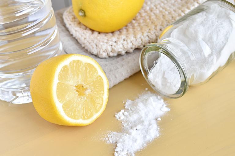 Alternativas ecológicas para mantener tu hogar limpio